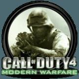 Call of Duty Modern Warfare (COD4) Area