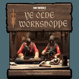 Ye Olde Workshoppe