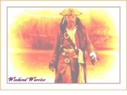 piraat guy
