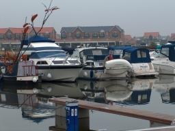 Burton Marina nr Lincoln 005