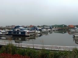 Burton Marina nr Lincoln 007