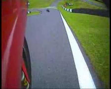 Ducati (DSC) Trackday Cadwell Park 2006