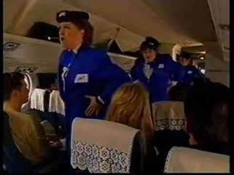 yorkshire airlines (funny)